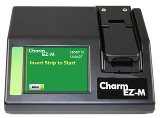 Charm EZ-M inkubátor-olvasó